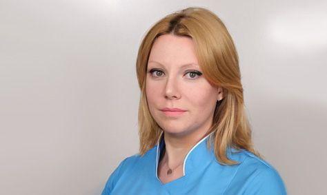 Главный врач. Королевская Наталия Романовна.